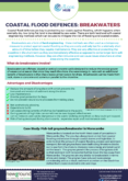 Breakwaters – Coastal Flood Defences