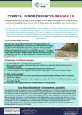Sea Walls – Coastal Flood Defences