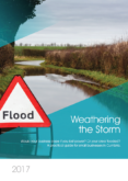 CLASP – Weathering the Storm – Cumbria (for rural, small businesses)