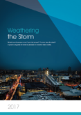 CLASP – Weathering the Storm – Greater Manchester (for urban small businesses)