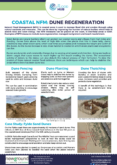 Dune Regeneration – Coastal NFM