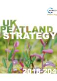 IUCN Peatland Strategy 2018-2040