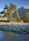 Rewilding Britain – How rewilding reduces flood risk