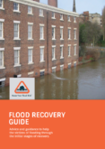 Know Your Flood Risk – Flood Recovery Guide