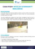Community Resilience Case Study: Whalley, Lancashire (Newground)