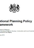 National Planning Policy Framework