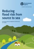 Reducing flood risk from source to sea – First steps toward an integrated catchment plan for Cumbria
