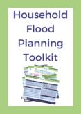Household Flood Planning Toolkit