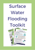 Surface Water Flooding Toolkit