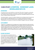Flood Resilience Case Study: Egremont Lawn Woodlands Estate, Liverpool