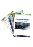 Flood Recovery Toolkit