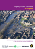 Property Flood Resilience 2020 Update – Mary Dhonau Associates