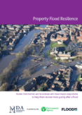 Property Flood Resilience – Mary Dhonau Associates
