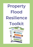 Property Flood Resilience Toolkit