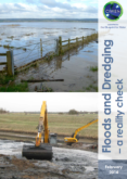 Floods and Dredging – a reality check