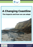 A changing coastline – the impacts and how we can adapt
