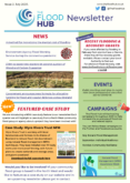 The Flood Hub Newsletter: Issue 2, July 2020