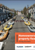 Know Your Flood Risk – Homeowners Guide to Property Flood Resilience