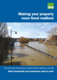 CIRIA: Making your property more flood resilient