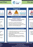 Community Flood Plan