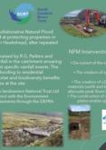 Natural Flood Management Case Study: Colthouse Beck – South Cumbria Rivers Trust