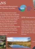 Natural Flood Management Case Study: High Borrans – South Cumbria Rivers Trust