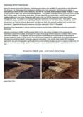 Natural Flood Management Case Study: Stalybridge NFM Protect Project