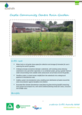 Sustainable Drainage Systems (SuDS) Case Study: Castle Community Centre, Northwich