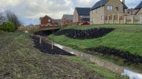 Sustainable Drainage Systems