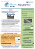 The Flood Hub Newsletter: Issue 7, October 2021